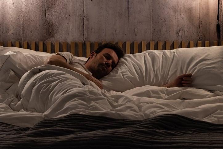 Higiene sueño