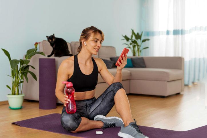 apps actividad fisica